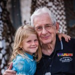 Edgar Harrell, USS Indianapolis Survivor | Remembering WWII 2015