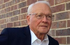James Willis (Okinawa WWII veteran) | Remembering WWII 2016 | Linden, TN